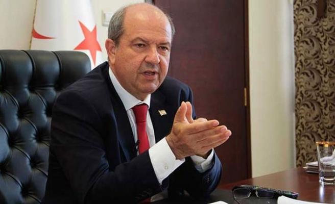 Tatar: TMT olmasaydı Kıbrıs'ta bir tek Türk bile sağ bırakılmayacaktı