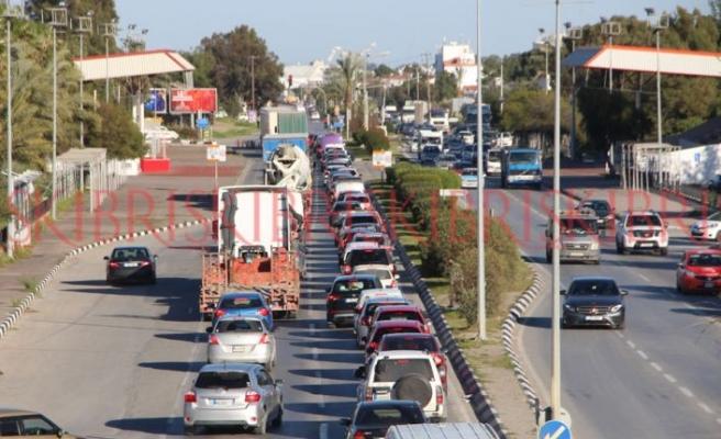 Trafik çilesi ne zaman bitecek?