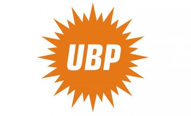 UBP MYK toplantısı sona erdi