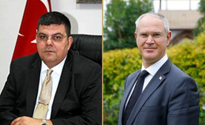 UBP'de Genel Sekreterlik için Berova ve Hasipoğlu yarışacak