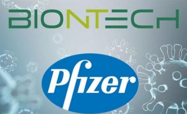 ABD 'den Pfizer aşısının 12-15 yaş grubu için kullanıımına onay