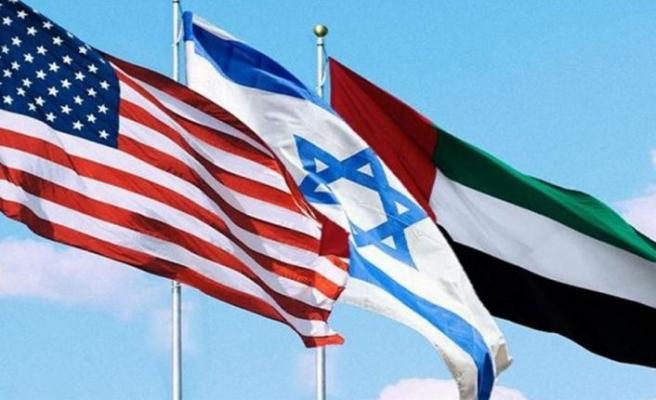 ABD, İsrailli yerleşimcilerin Filistinlilerin tarlalarını ateşe vermesiyle ilgili kaygı duyuyor