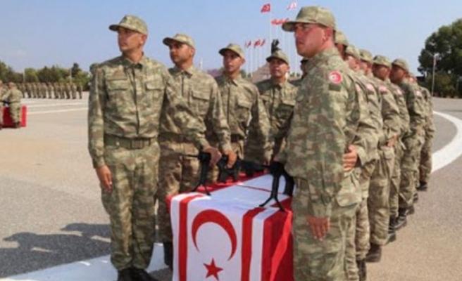 Askerlik (Değişiklik) Yasa Tasarısı'yla ilgili görüş ve öneriler 20 gün içinde Meclis'e sunulabilecek