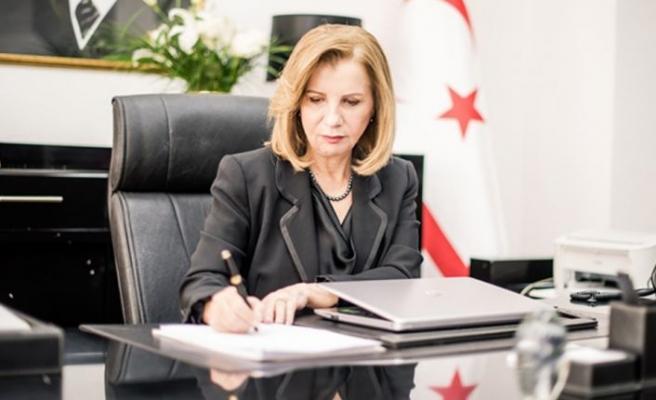 Bayındırlık ve Ulaştırma Bakanı Canaltay: Ankara'da pek çok konuyu görüşeceğiz