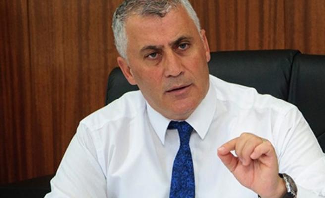 Eğitim Bakanı Amcaoğlu, Öğretmen Cavidan Öncen'in vefatı nedeniyle başsağlığı mesajı yayımladı