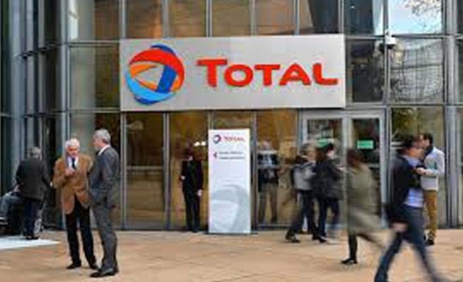 Fransız petrol şirketi Total'in, Myanmar'da cuntayı finanse ettiği ileri sürüldü