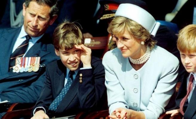 """İngiliz Gazeteleri BBC'nin yalanlarının Prenses Diana'nın hayatını mahvettiği"""" suçlamasını manşetlerine taşıdı"""
