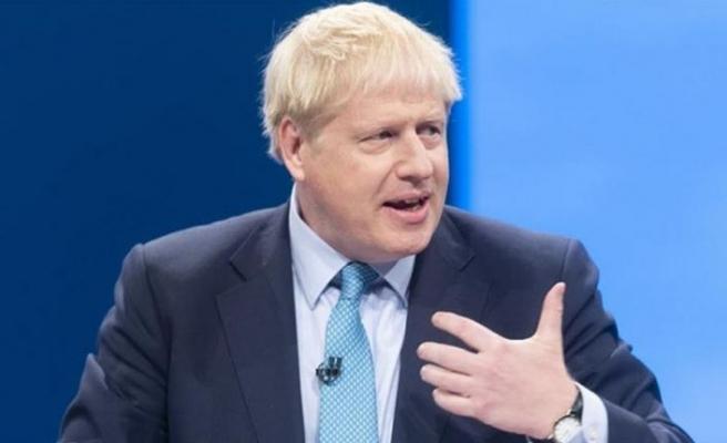İngiltere Başbakanı Johnson'dan uçakta gözaltına alınan Belaruslu gazetecinin serbest bırakılması çağrısı