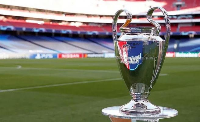 İngiltere, Şampiyonlar Ligi finalinin Londra'da yapılması için çaba harcıyor