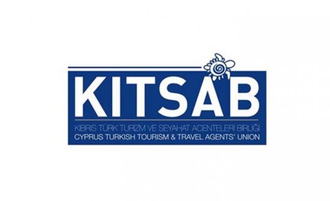KITSAB, Güney Kıbrıs'a gelen turistlerin kuzeye geçiş kriterleriyle ilgili kararları eleştirdi