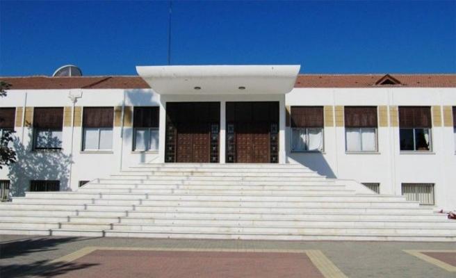 KKTC-TC Parlamentosu arasında Dostluk Grubu'nun yönetim kurulu belirlendi