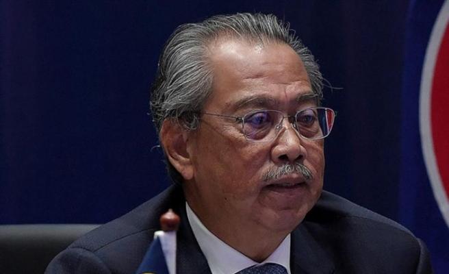 Malezya başbakanı muhyiddin, BM'nin İsrail şiddetine karşı bir an önce harekete geçmesi gerektiğini söyledi