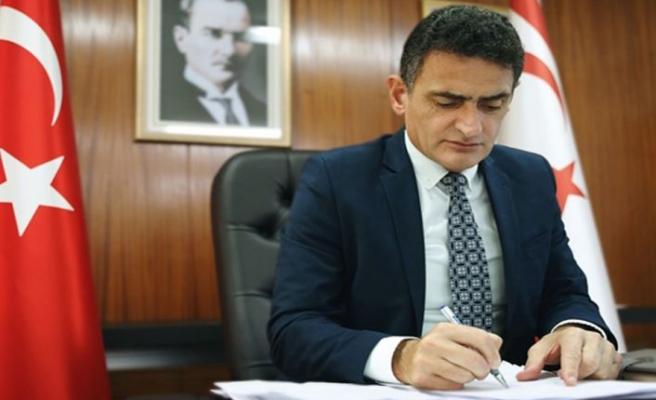 Maliye Bakanı Oğuz, Aralık 2020'ye ait ek mesailerin öndendiğini açıkladı