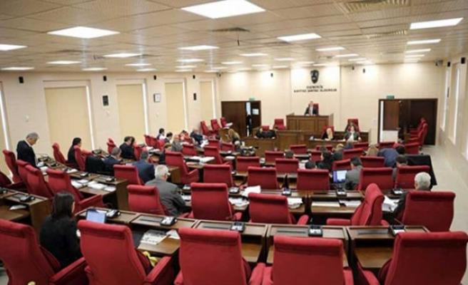 Meclis Genel Kurulu  güncel konuşmalarla devam ediyor