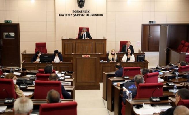 Mecliste Gündem Hayat Pahalılığı Ödeneğinin durdurulması