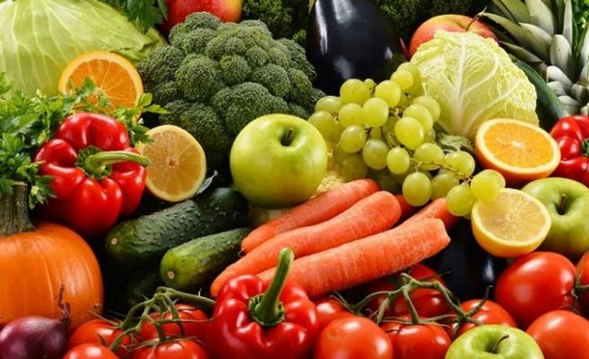 Tarım Dairesi gıda denetim sonuçlarını açıkladı