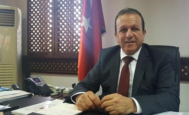 Turizm ve Çevre Bakanı Ataoğlu Ramazan Bayramı dolayısıyla hem otellere hem de vatandaşlara yönelik uyarılarını yineledi