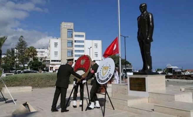 1 Temmuz Denizcilik ve Kabotaj Bayramı Gazimağusa ve Girne'de tören düzenlenecek