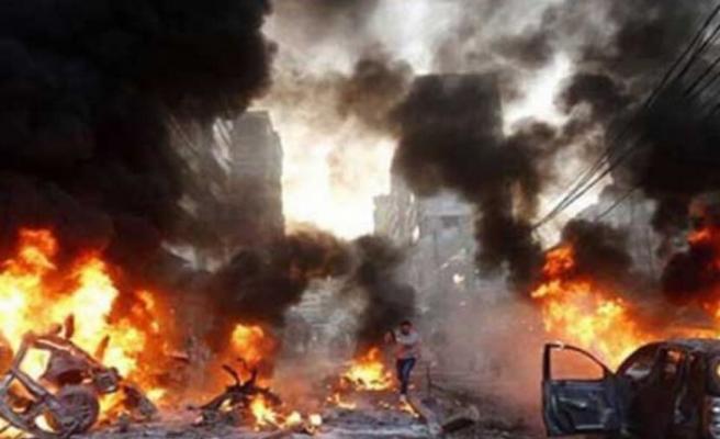 Afganistan'da emniyet müdürlüğüne bombalı saldırı: 4 ölü