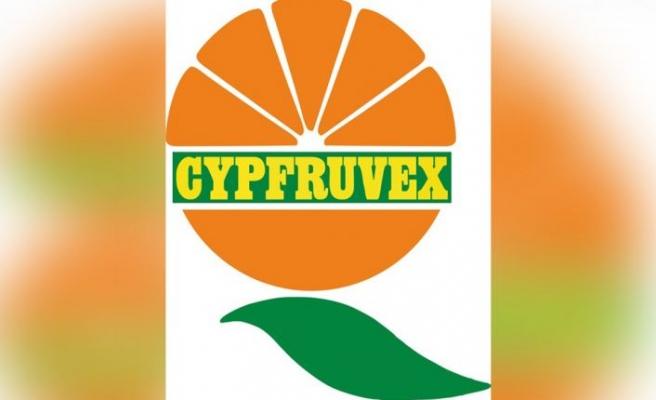 Cypfruvex işletmecilik Ltd. Valensiya ürün bedellerinin kalan bakiyesinin salı gününden itibaren ödeneceğini duyuru