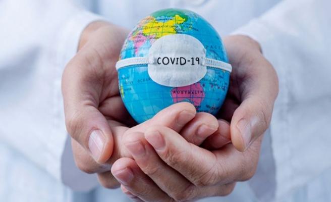 Dünya Genelinde 2 milyar 330 milyon dozdan fazla Kovid-19 aşısı yapıldı