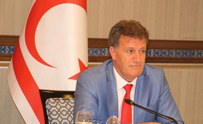 Ekonomi ve Enerji Bakanı Arıklı, 4. Türkiye Enerji ve Doğal Kaynaklar Zirvesi'nde konuştu