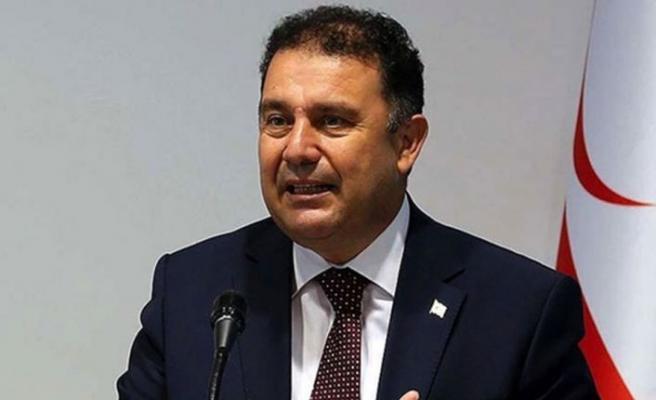 Ersan Saner: 50 binSinovacaşısı dahaCumagünü ülkemize gelecek