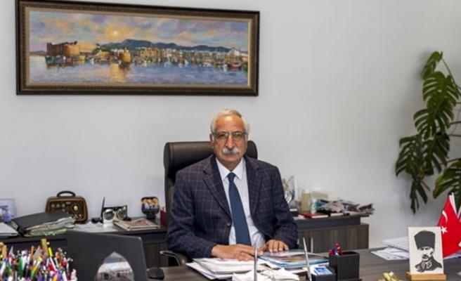 Girne Belediye Başkanı Nidai Güngördü, 1 Haziran Dünya Çocuk Günü dolayısıyla mesaj yayınladı