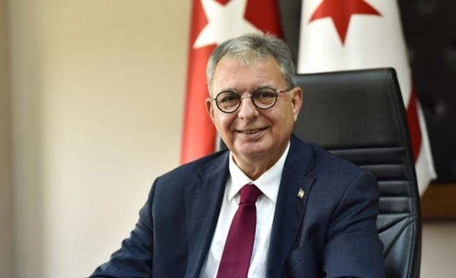 İçişleri Bakanı Kutlu Evren, Polis Teşkilatı'nın 57. kuruluş yıl dönümü dolayısıyla mesaj yayımladı
