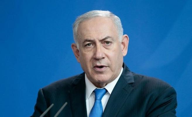 İsrail'de Netanyahu'yu koltuğundan edecek koalisyon hükümetinin güven oylaması bugün yapılacak