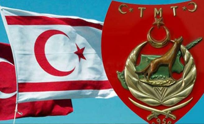 Kıbrıs TMT Mücahitler Derneği AB'yi eleştirdi