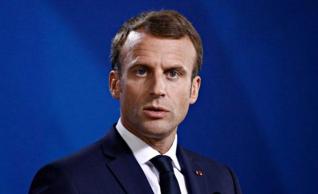 Macron, Barkhane Operasyonu'nu sonlandırarak istiyor