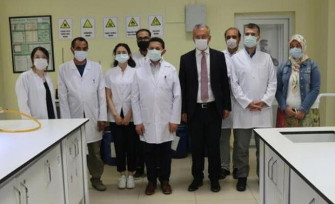 Marmara'daki müsilajlar incelendi