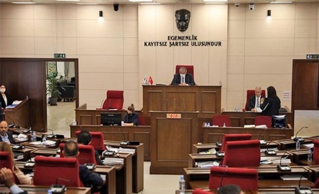 Meclis'te eğitim, turizm ve Kıb-Tek konuşuldu