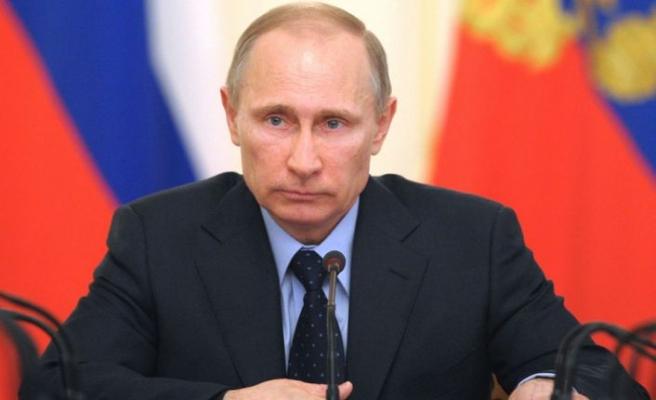 Putin: NATO'nun sınırlarımıza yakınlaşması, Rusya'nın güvenliğini etkileyecek kadar önemli bir husus