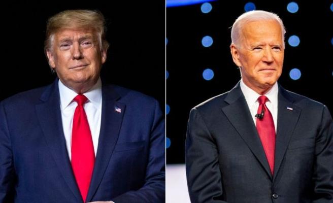 Trump'tan Putin ile görüşecek Biden'a mesaj