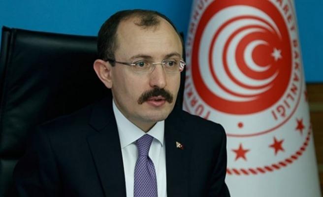 Türkiye Cumhuriyeti Ticaret Bakanı Mehmet Muş, yarın KKTC'ye gelerek, temaslarda bulunacak