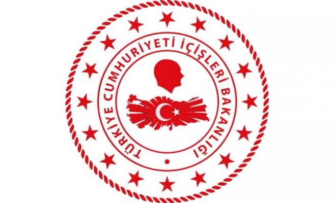 Türkiye İçişleri Bakanlığı: 6 ülkeden gelen uçuşlar durduruldu