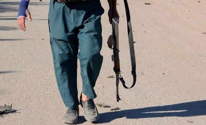 ABD'nin Afganistan Maslahatgüzarından Taliban'a ilerleyişini durdurması çağrısı