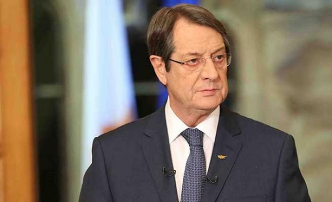 """Anastasiadis: """"Maraş konusunda Guterres'in daha net olmasını isterdim"""""""