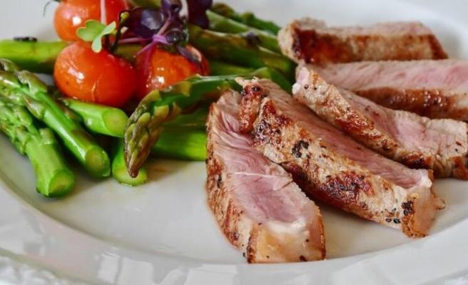 Avrupa'da et tüketimi azalıyor