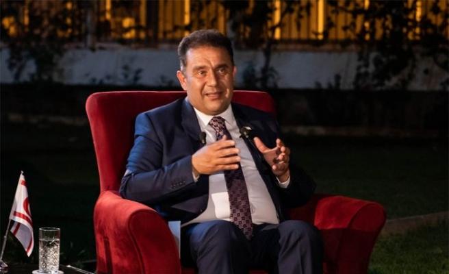Başbakan Saner: Yüz yüze eğitim Eylül'de başlayacak