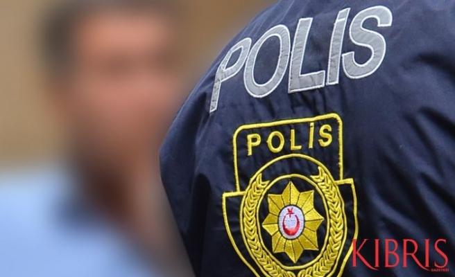 Boğazköy'de yüksekten düşen 46 yaşındaki Çiçek ağır yaralandı
