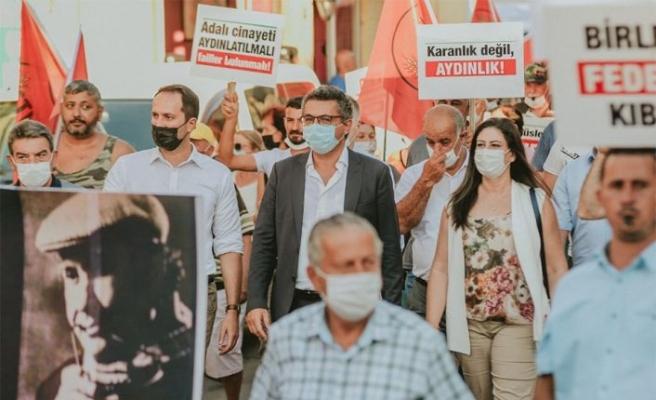 Erhürman: Halkın yüzüne bakamaz duruma geldiler, gidecekler