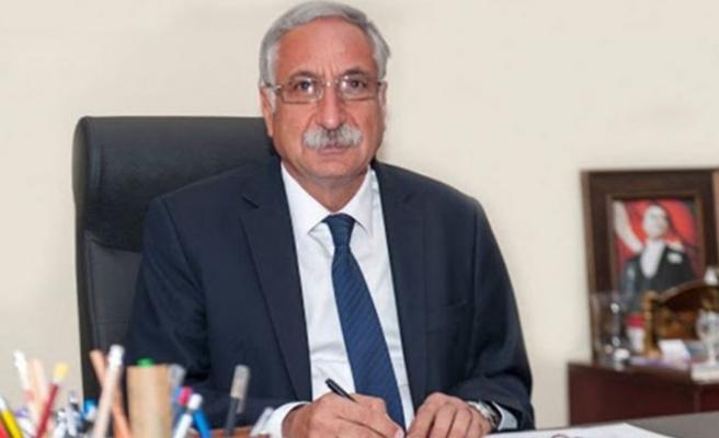 Girne Belediye Başkanı Güngördü: artan Covid-19 vakalarına dikkat