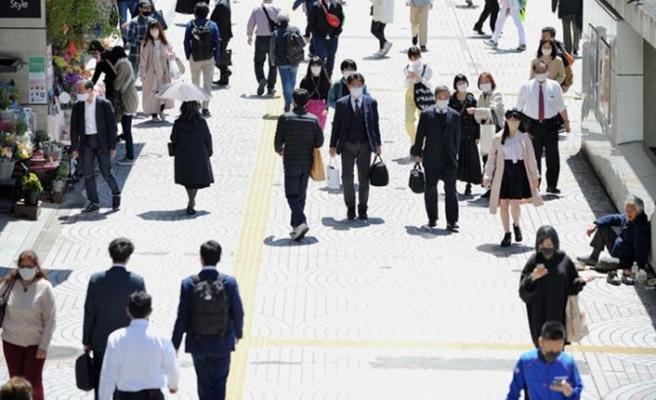 """Japonya, Türkiye dahil 15'ten fazla ülkeden gelenlere """"zorunlu karantina"""" uygulayacak"""