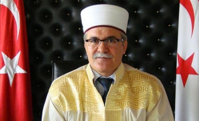Talip Atalay 'Türkiye'nin 15 Temmuz Demokrasi ve Milli Birlik Günü' dolayısıyla bu geceselaokunacağını duyurdu