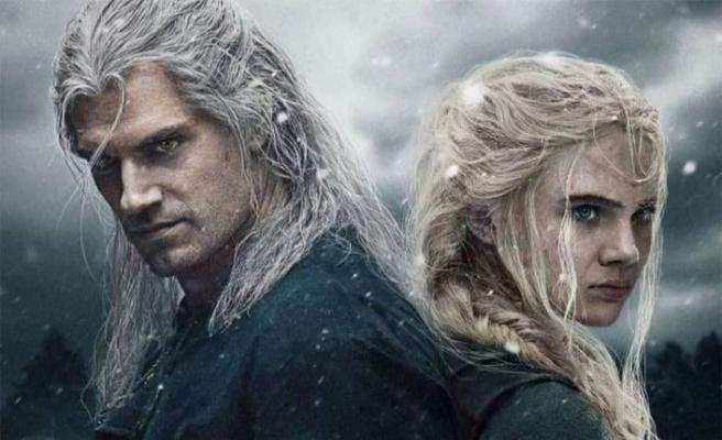The Witcher'ın ikinci sezonu 17 Aralık'ta Netflix'te yayınlanacak
