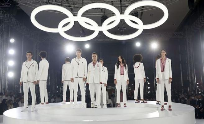 Türkiye, 2020 Tokyo'da 108 sporcuyla mücadelesi verecek