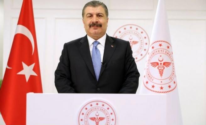 Türkiye'de 2 havalimanı ile 2 sınır kapısında daha Kovid-19 aşı hizmeti sunulacak